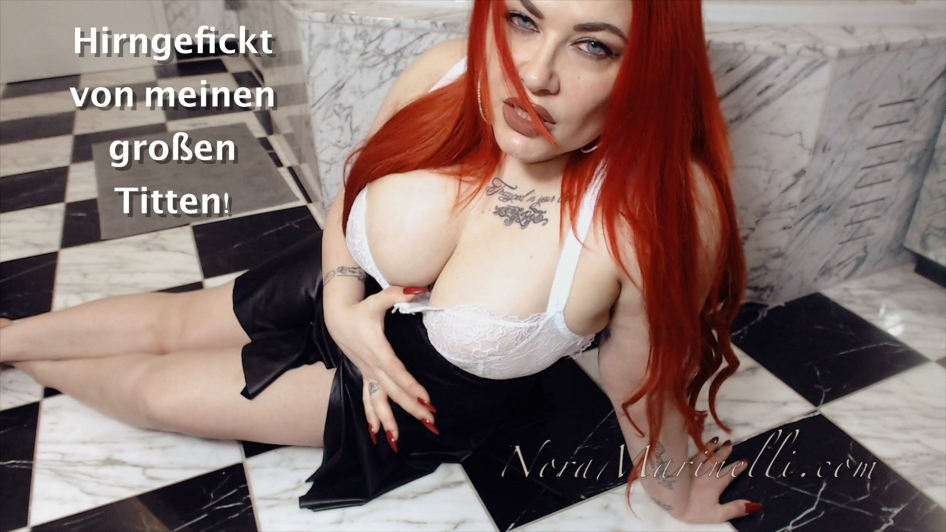 Photo von MISTRESS NORA