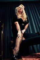 Photo von  LADY CARY CARAT