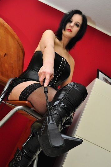 Photo von MISTRESS COCO