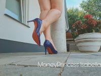 Photo von  MONEY PRINCESS