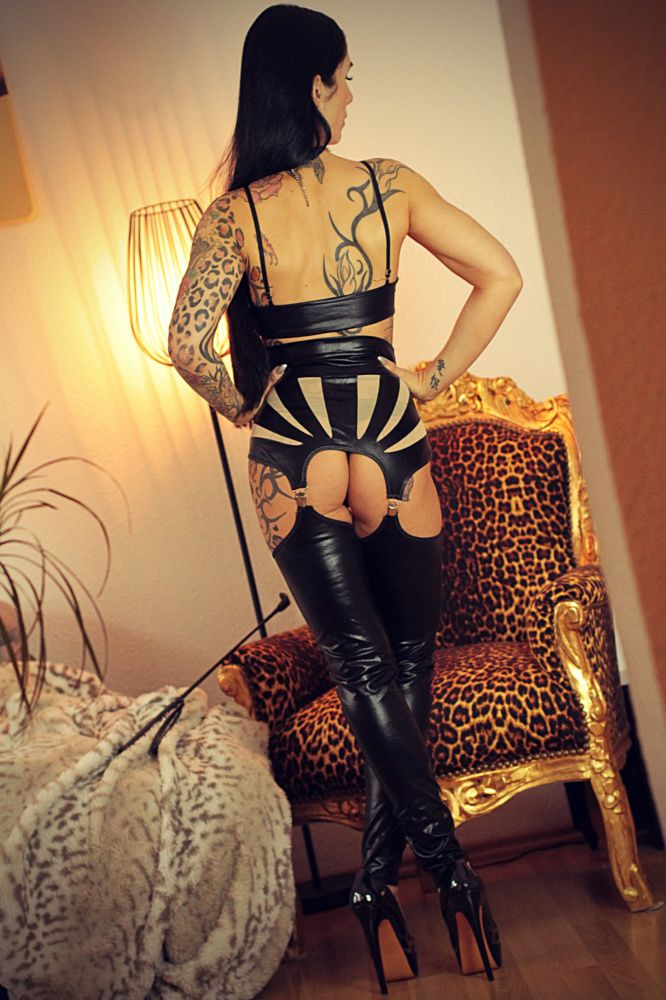 Photo von LADYPUNISH