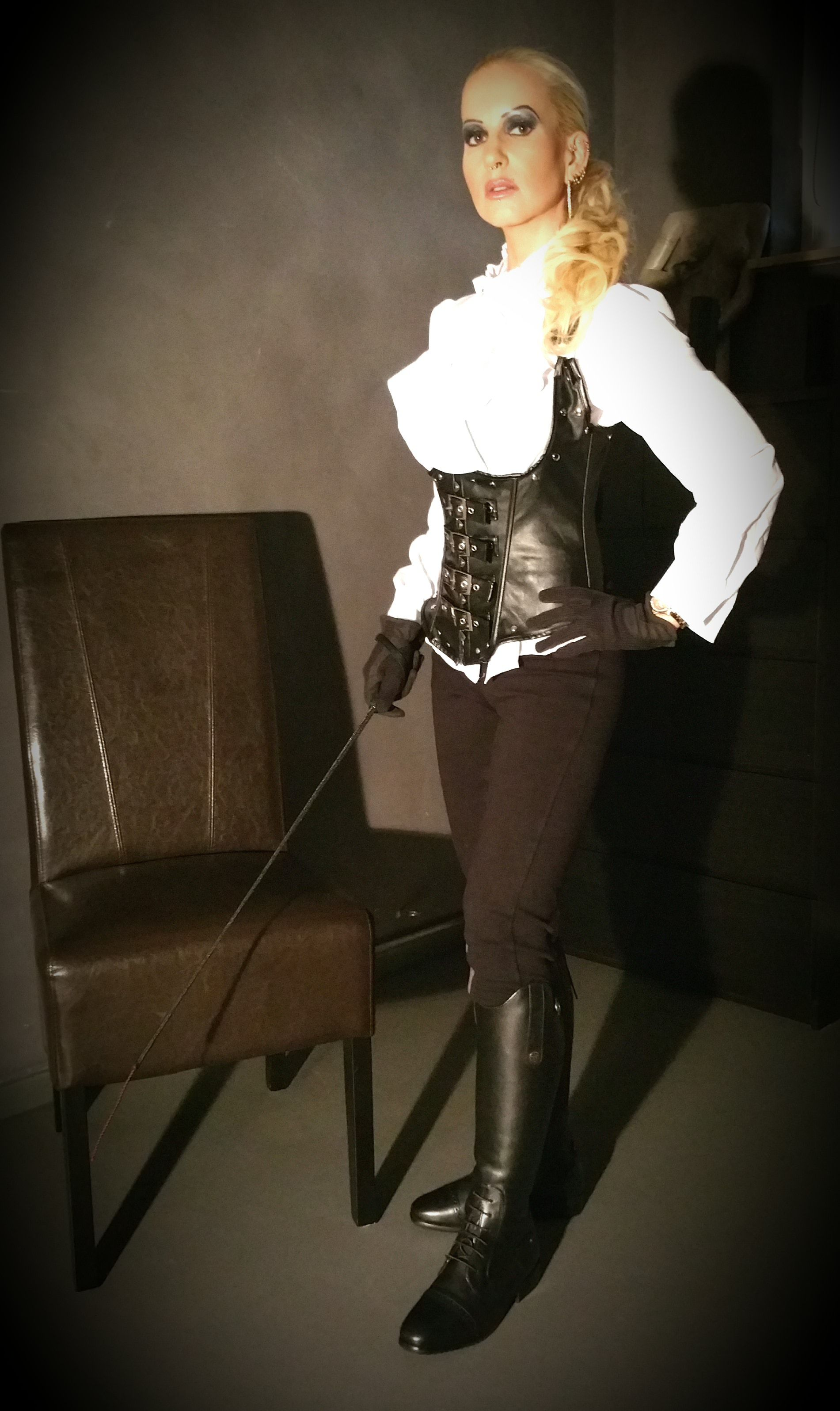 Photo von MISTRESS STELLA