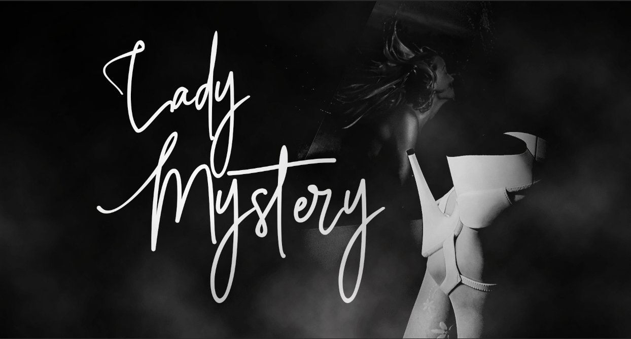 Photo von  LADY MYSTERY